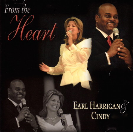 Cindy and Earl CD Cover web