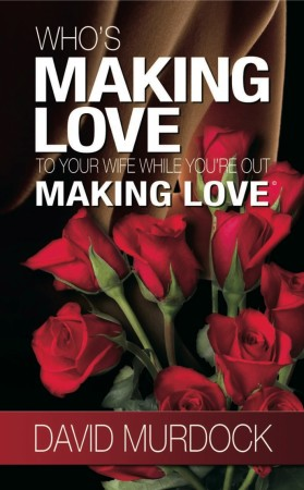 Whos Making Love Book web